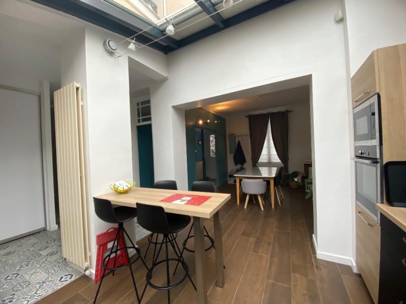 Vente maison / villa Lagny sur marne 488000€ - Photo 6