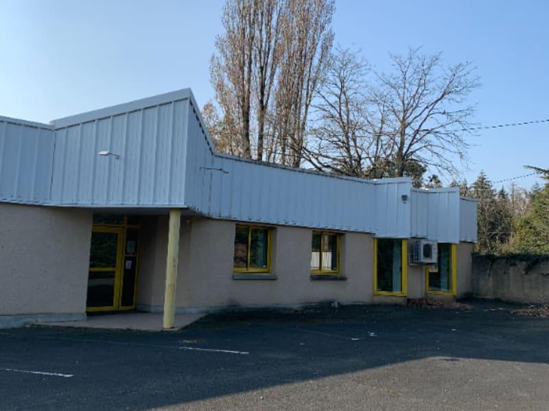 Sale building Vouneuil sous biard 630000€ - Picture 3