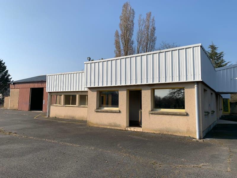 Sale building Vouneuil sous biard 630000€ - Picture 5