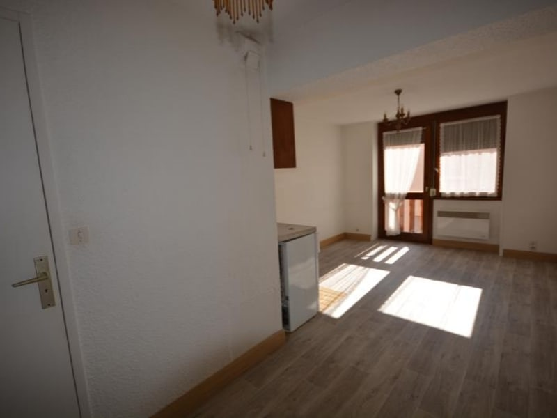 Rental apartment Bourgoin jallieu 385€ CC - Picture 1