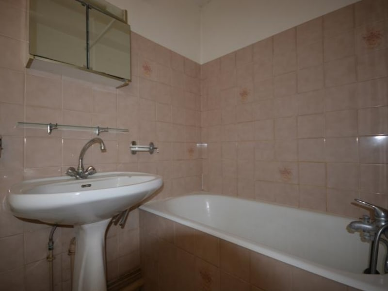 Rental apartment Bourgoin jallieu 385€ CC - Picture 3