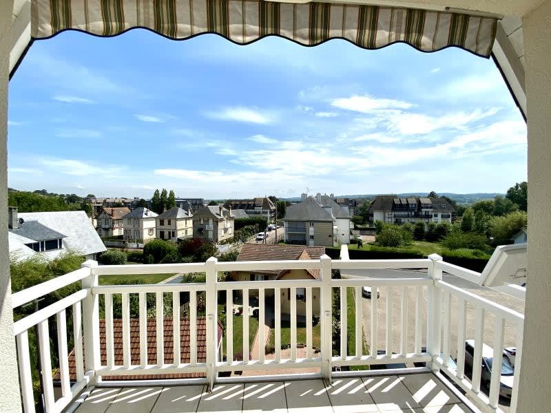 Sale apartment Blonville sur mer 590000€ - Picture 1