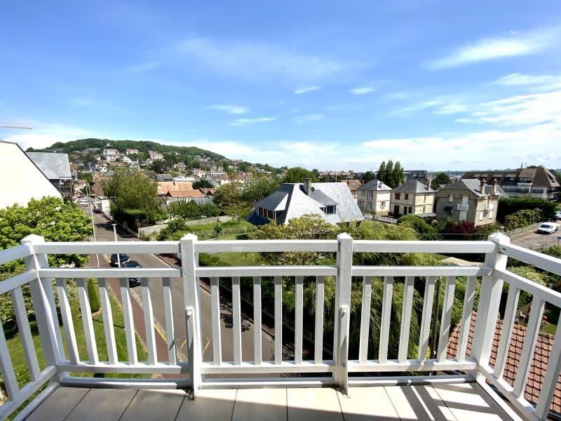Sale apartment Blonville sur mer 590000€ - Picture 5