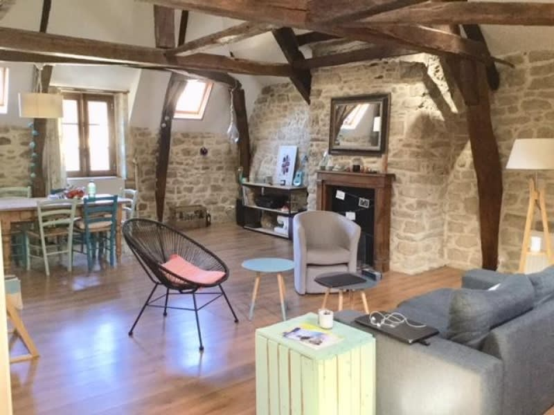 Location appartement Vannes 900€ CC - Photo 2