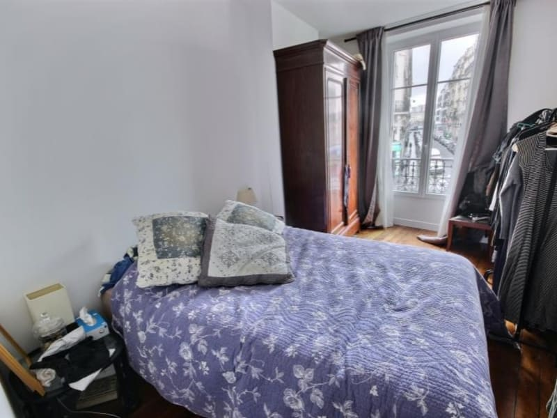 Sale apartment Paris 18ème 399 000€ - Picture 5