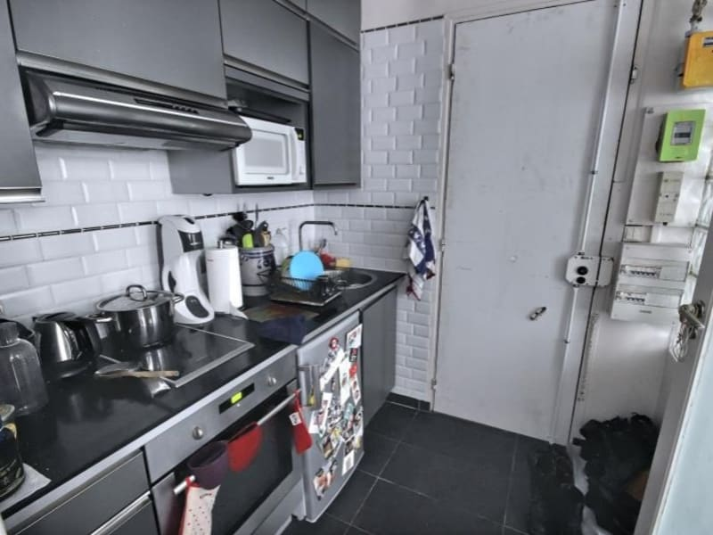 Sale apartment Paris 18ème 399 000€ - Picture 6