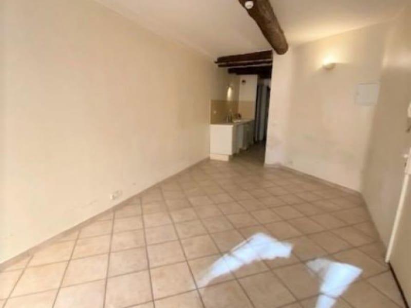 Sale apartment Aix en provence 169000€ - Picture 2