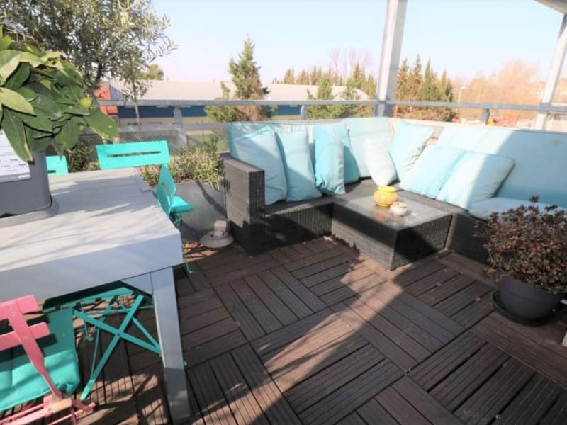 Venta de prestigio  apartamento Aix en provence 367000€ - Fotografía 2