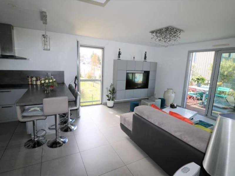 Venta de prestigio  apartamento Aix en provence 367000€ - Fotografía 4