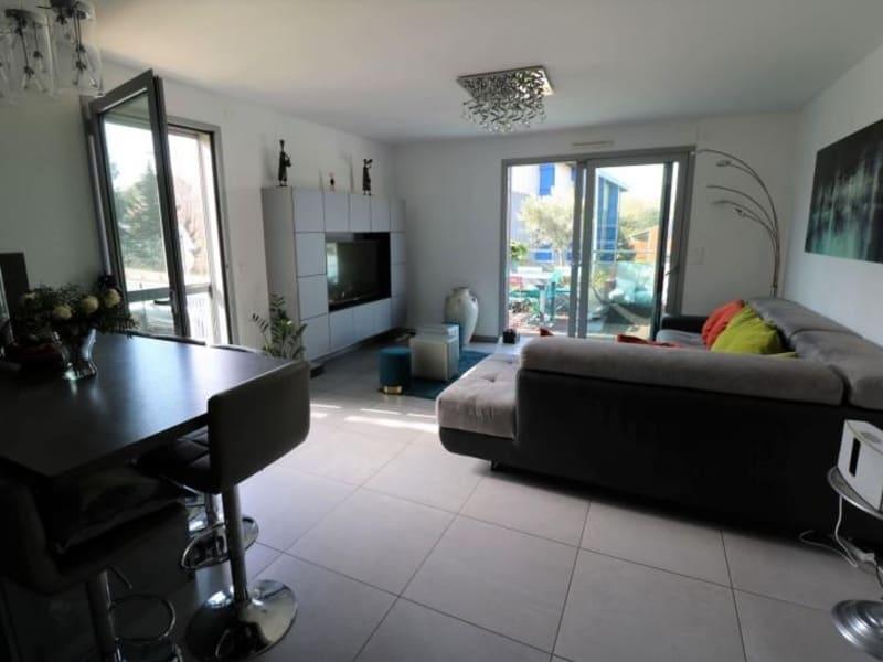 Venta de prestigio  apartamento Aix en provence 367000€ - Fotografía 5