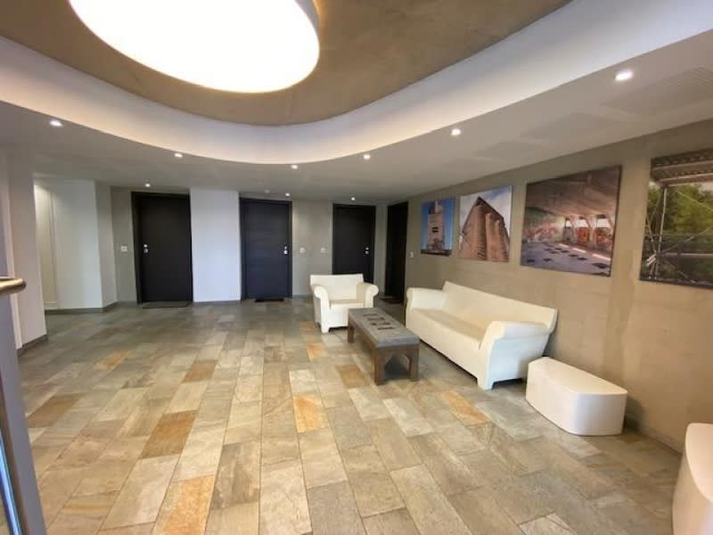 Venta de prestigio  apartamento Aix en provence 367000€ - Fotografía 6