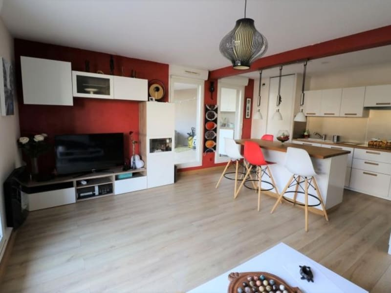 Sale apartment Aix en provence 339000€ - Picture 2