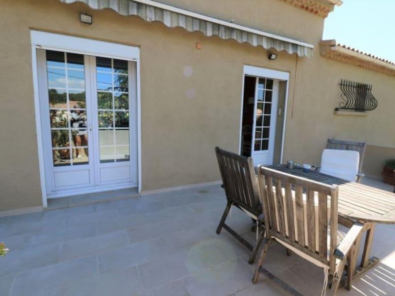 Venta  casa Lambesc 480000€ - Fotografía 1
