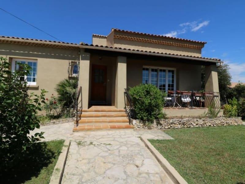 Venta  casa Lambesc 480000€ - Fotografía 2