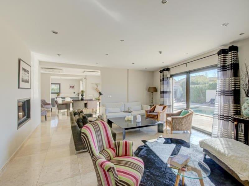 Venta de prestigio  casa Aix en provence 2250000€ - Fotografía 3
