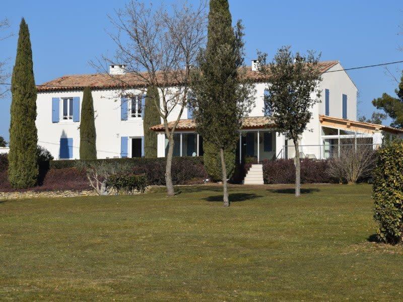 Venta  casa Eguilles 2000000€ - Fotografía 1