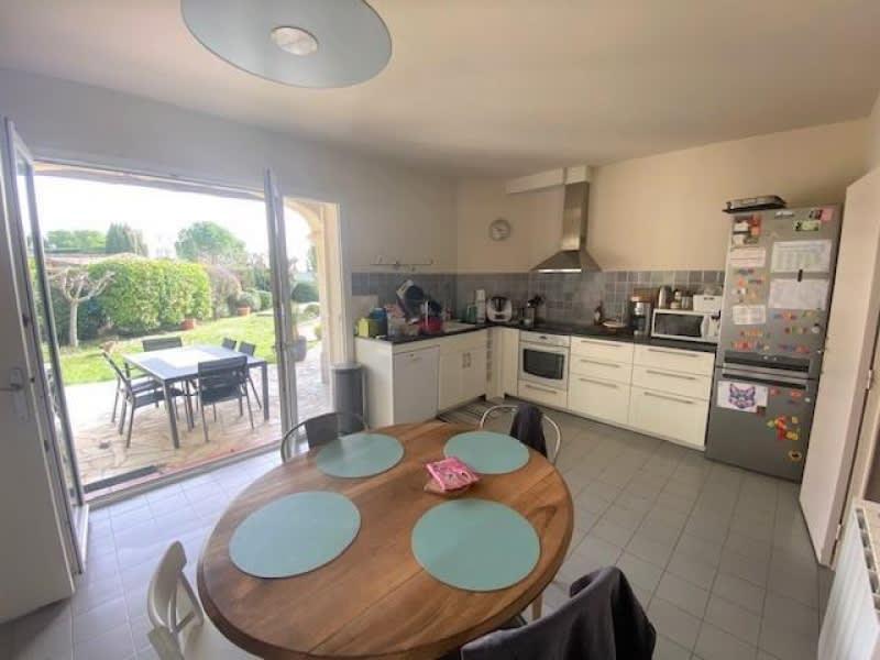 Sale house / villa Eguilles 855000€ - Picture 4