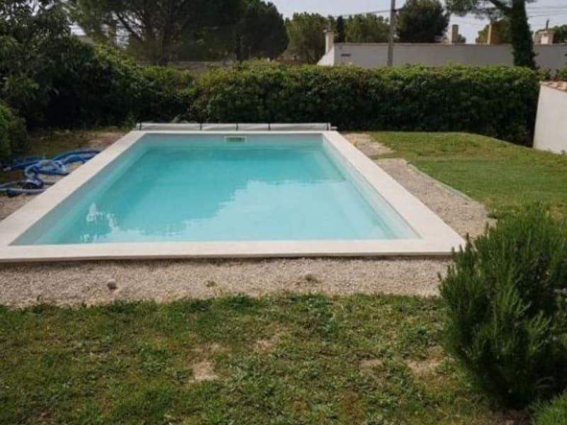 Sale house / villa Eguilles 855000€ - Picture 5