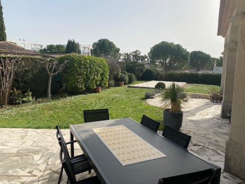 Sale house / villa Eguilles 855000€ - Picture 6