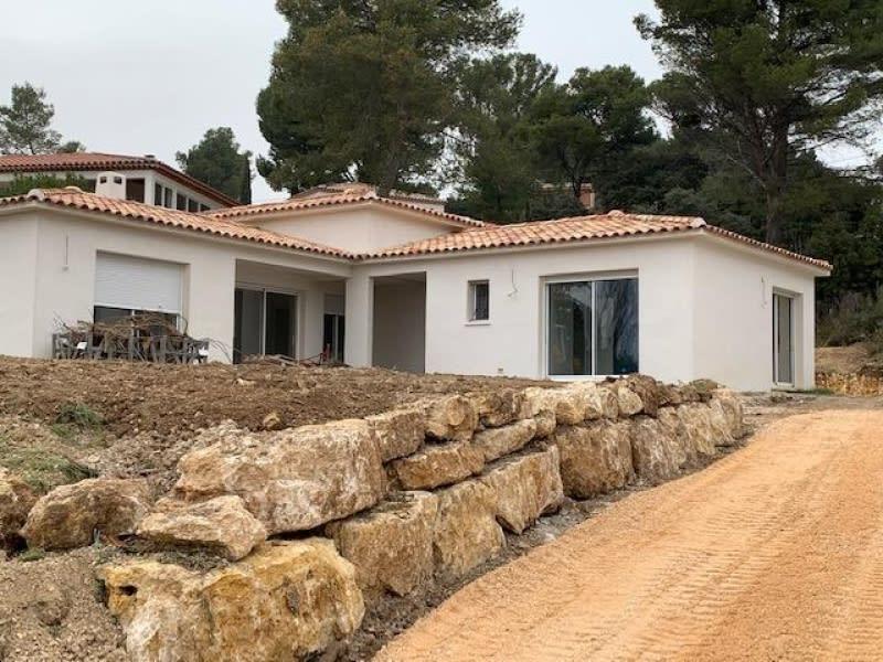 Sale house / villa Ventabren 782000€ - Picture 1