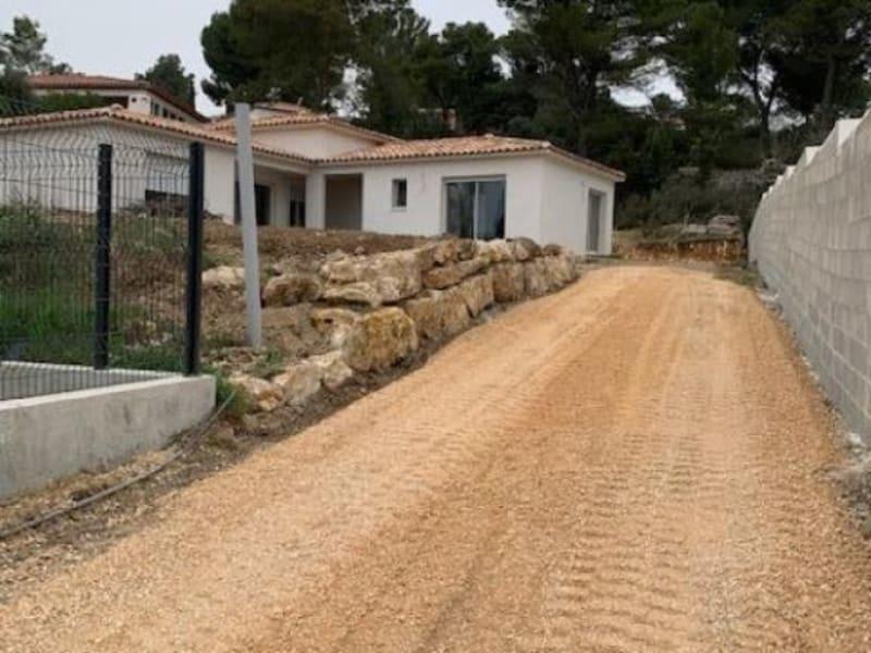 Sale house / villa Ventabren 782000€ - Picture 2