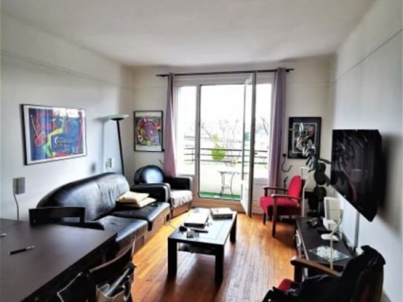 Vente appartement Suresnes 440000€ - Photo 2