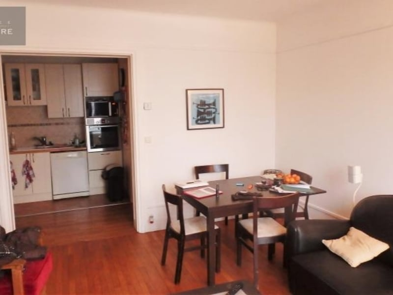 Vente appartement Suresnes 440000€ - Photo 5