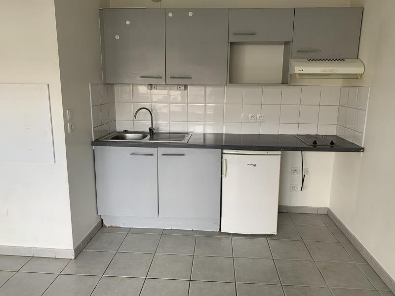 Sale apartment Toulouse 135000€ - Picture 1