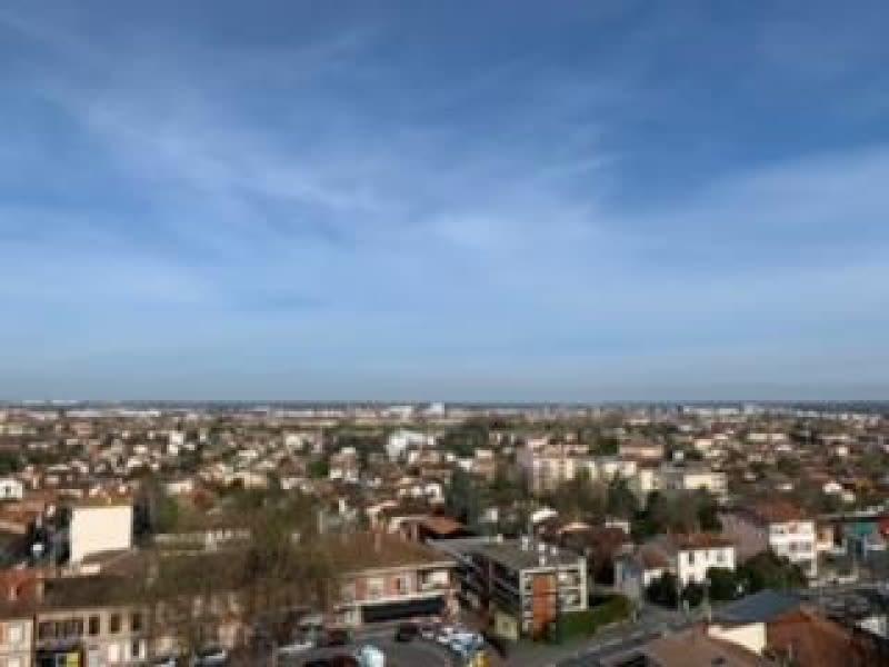 Alquiler  apartamento Toulouse 870€ CC - Fotografía 2