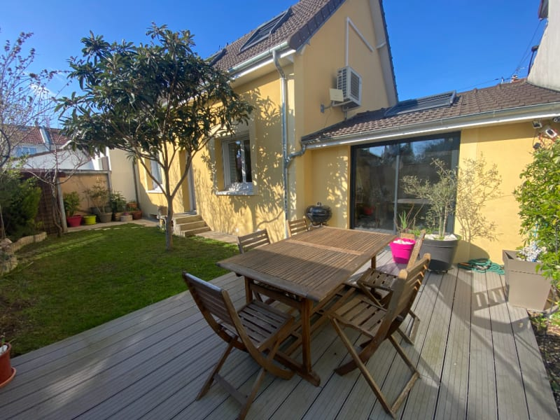 Sale house / villa Sartrouville 499 000€ - Picture 1