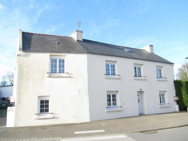 Rental house / villa Bourg blanc 625€ CC - Picture 1