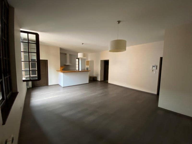 Rental apartment Albi 640€ CC - Picture 1
