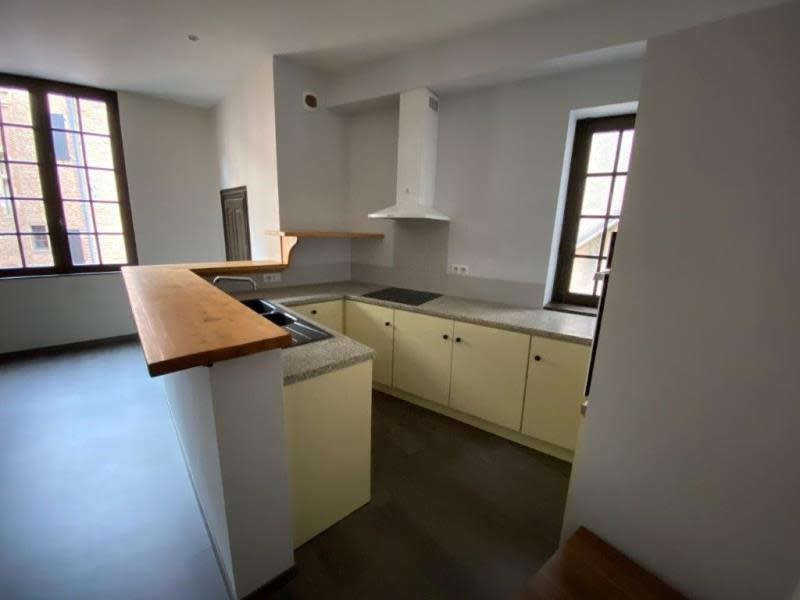 Rental apartment Albi 640€ CC - Picture 2