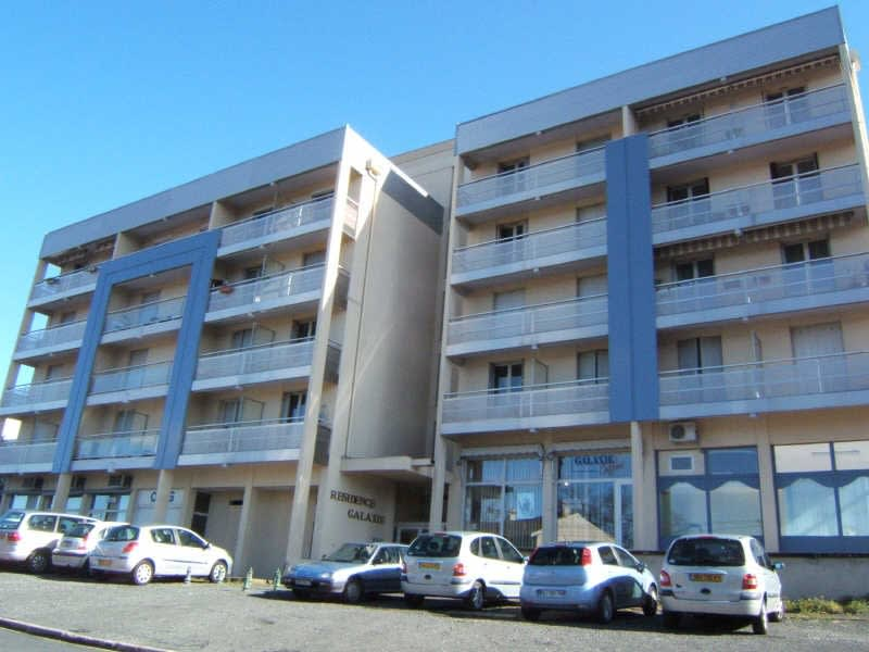 Rental apartment Albi 302€ CC - Picture 1