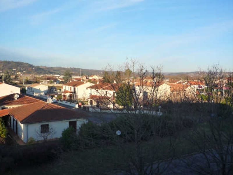 Location appartement Albi 649€ CC - Photo 1