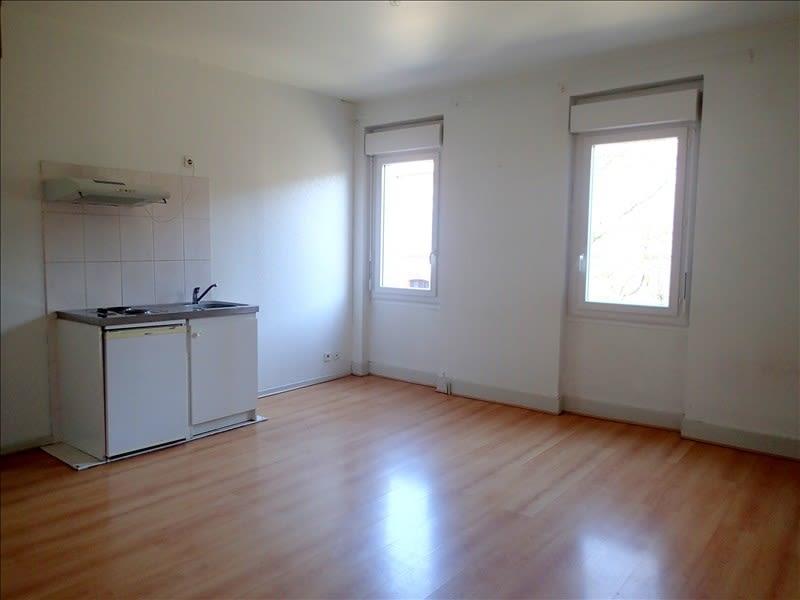 Rental apartment Albi 270€ CC - Picture 1