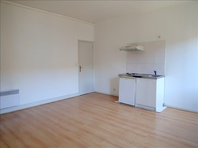 Rental apartment Albi 270€ CC - Picture 2