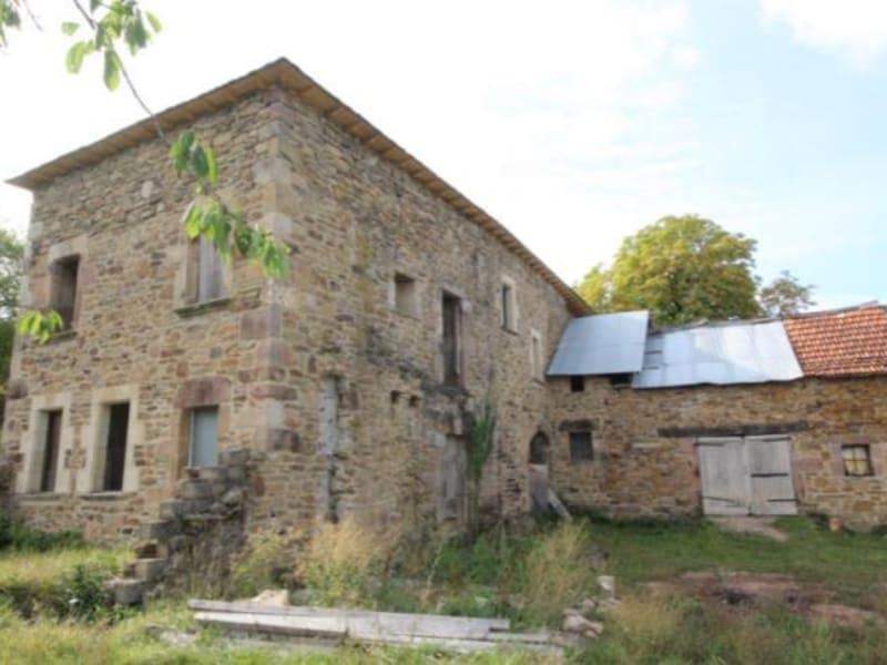 Vente maison / villa Najac 325000€ - Photo 4