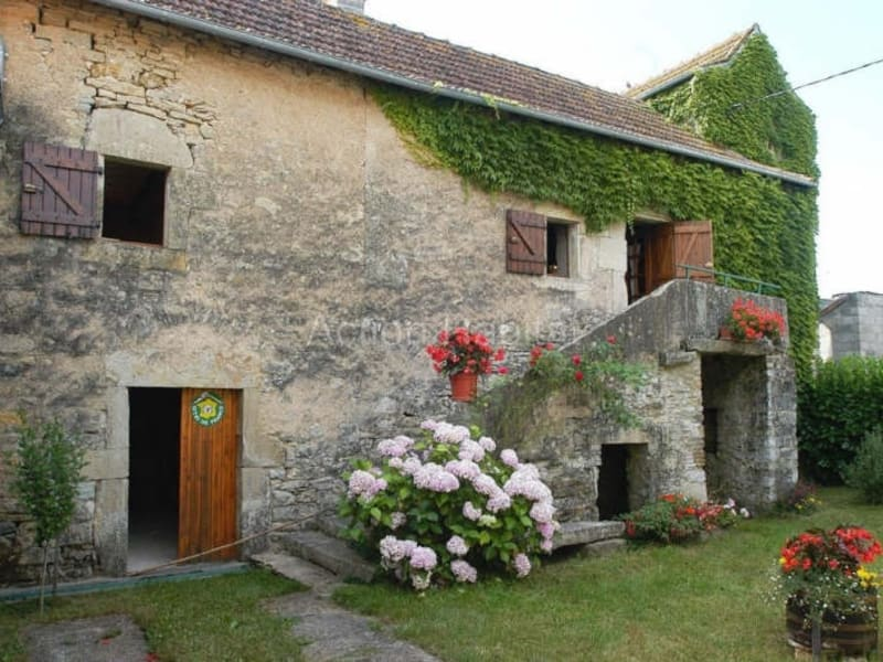 Sale house / villa Castanet 115500€ - Picture 1