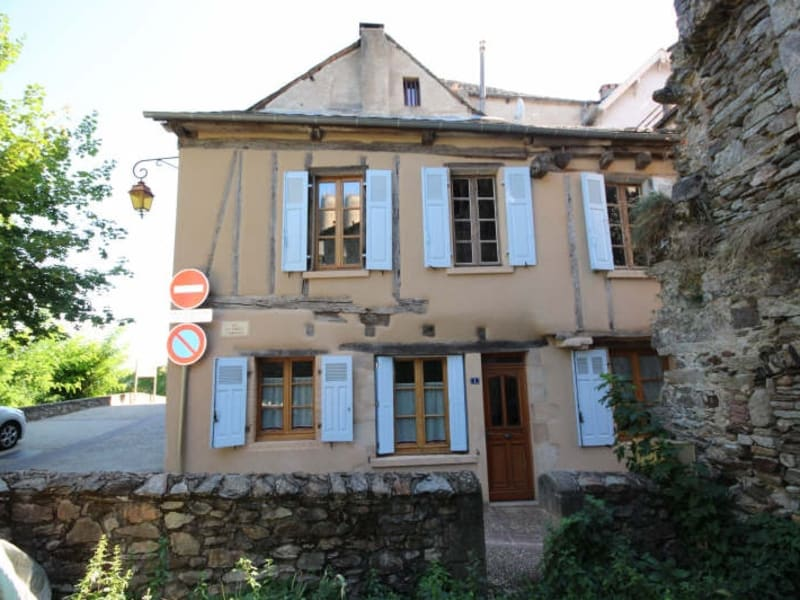Sale house / villa Najac 100 000€ - Picture 1