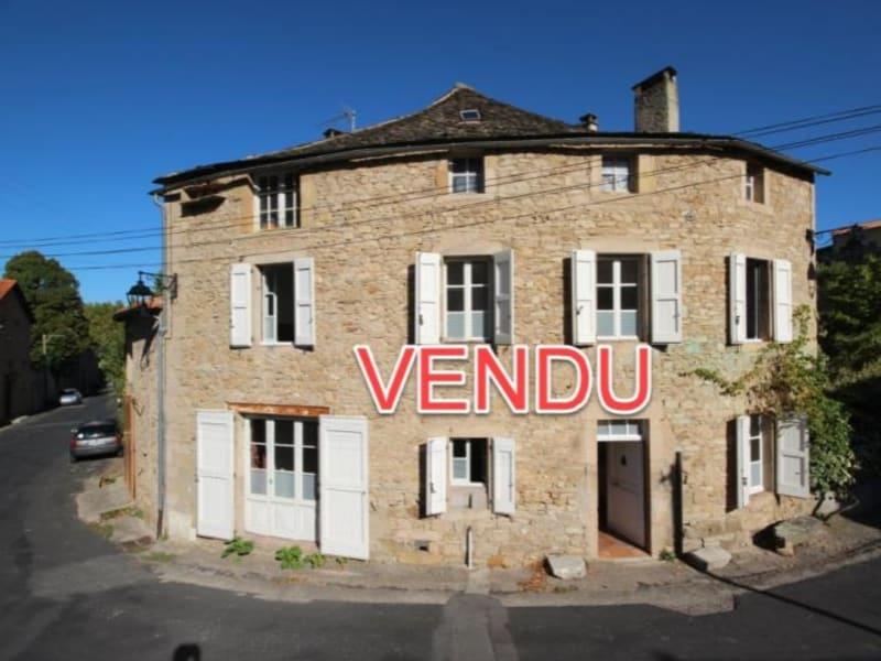 Sale house / villa St. rome de tarn 84000€ - Picture 1