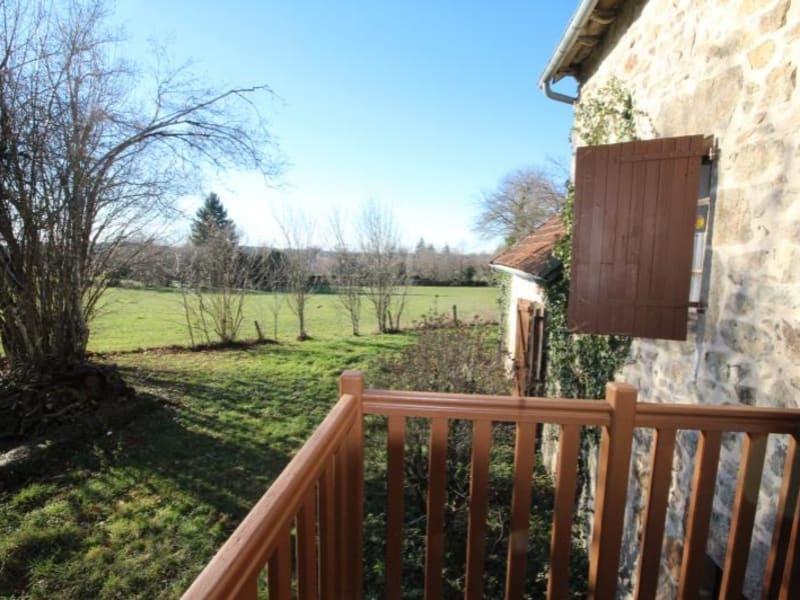 Vente maison / villa La capelle bleys 85000€ - Photo 4