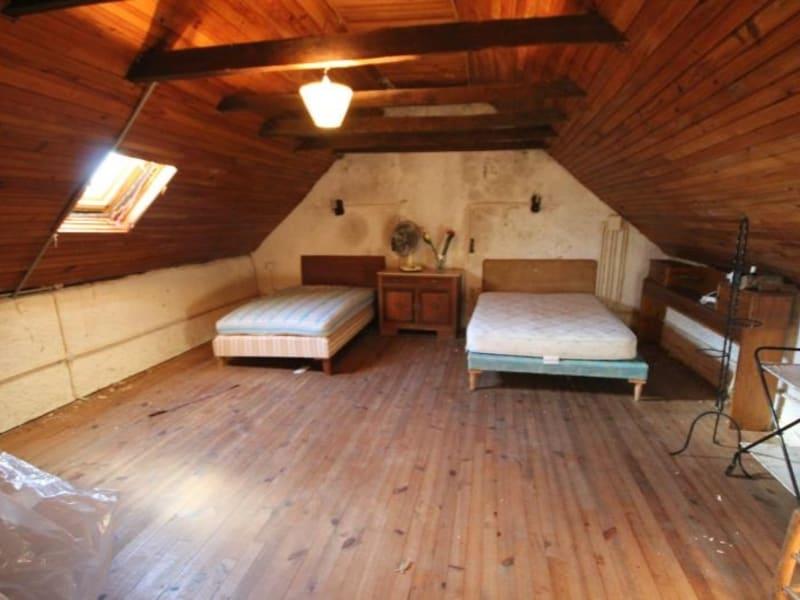 Vente maison / villa La capelle bleys 85000€ - Photo 9