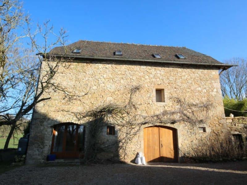 Sale house / villa Bournazel 280000€ - Picture 2