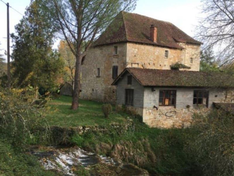 Vente de prestige maison / villa Cajarc 210000€ - Photo 2