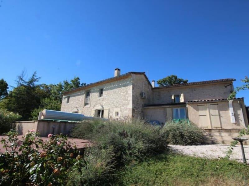 Vente maison / villa Montdragon 445000€ - Photo 3