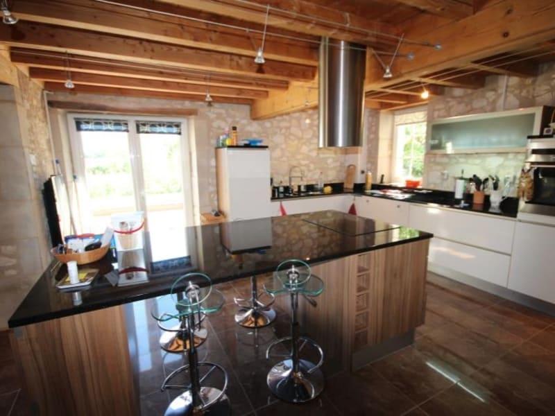 Vente maison / villa Montdragon 445000€ - Photo 7
