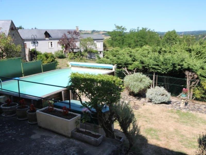 Sale house / villa Lunac 99000€ - Picture 5