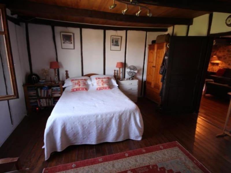 Sale house / villa Lunac 99000€ - Picture 7