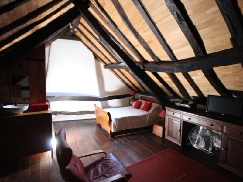 Sale house / villa Lunac 99000€ - Picture 8